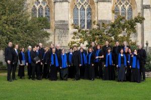 Bonner Kammerchor (England 2016)